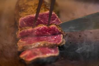 ▲毎週金曜日はお肉の日
